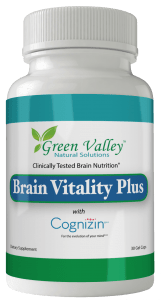 Brain Vitality Plus