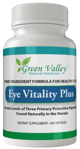 Eye Vitality Plus