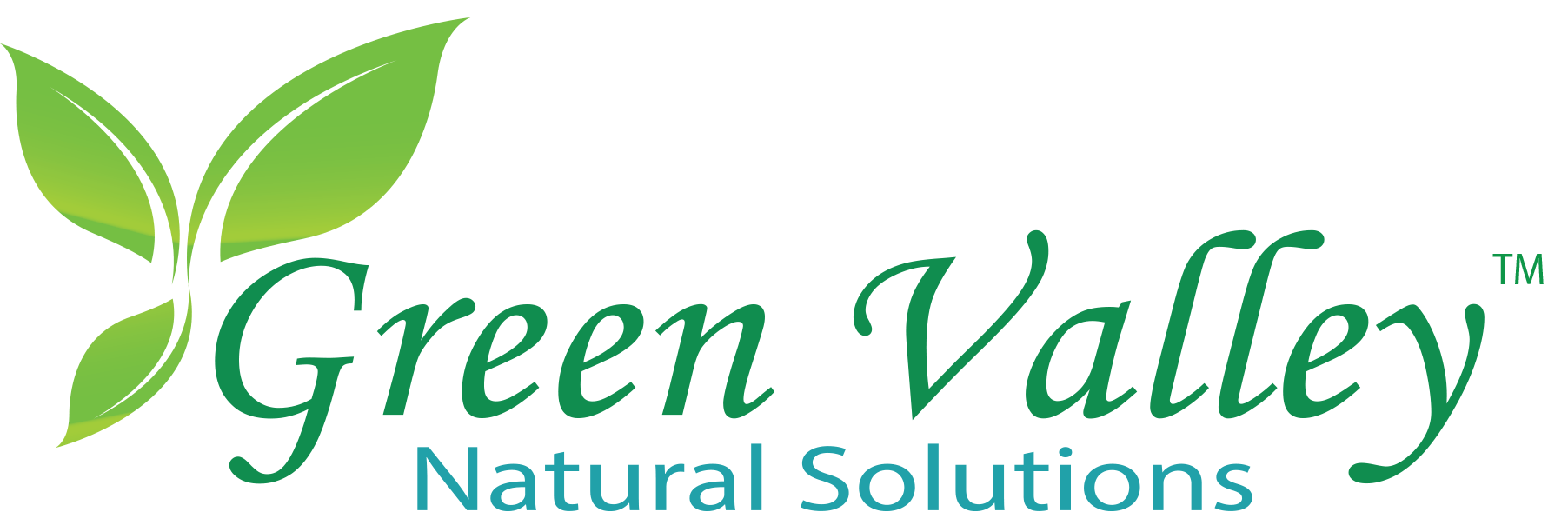 Green Valley Natural Solutions Retina Logo