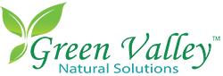 Green Valley Natural Solutions Logo