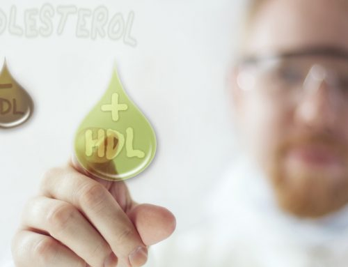 "Time to Stop Calling HDL ""Good"" Cholesterol"