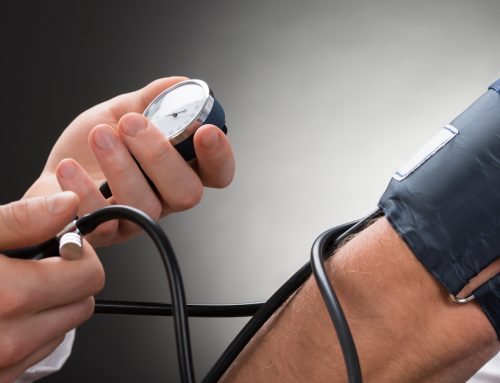 Don't Overlook This Dangerous Blood Pressure Problem