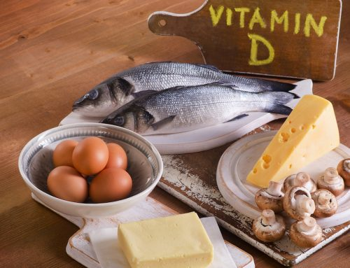 Researchers Make New Discoveries About the Amazing Vitamin D