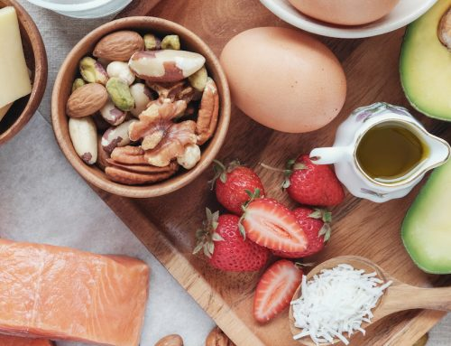Surprise! These High-Carb Foods are Good for You
