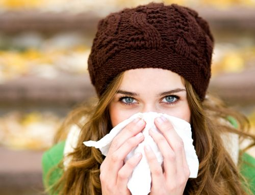 Four Ways Not to Treat a Cold and One Way to Treat It