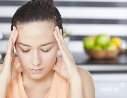 When to worry? Top Signs that Your Headache Isn't Normal