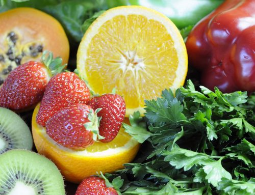 Vitamin C is Too Important to Just Take for the Sniffles