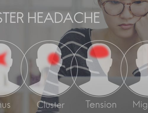 Handheld, Non-Invasive Device Brings Dramatic Headache Relief