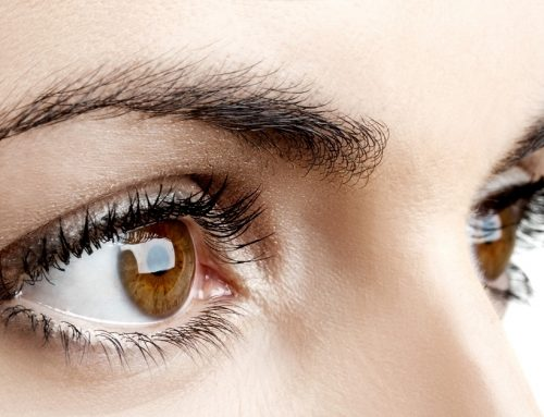 What Your Eye Color Says About Your Health