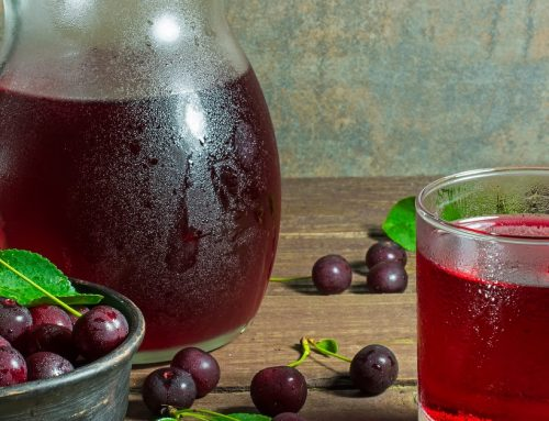 Reduce Arthritis Pain, Sleep Better and Improve Brain Health With This Fruit Juice