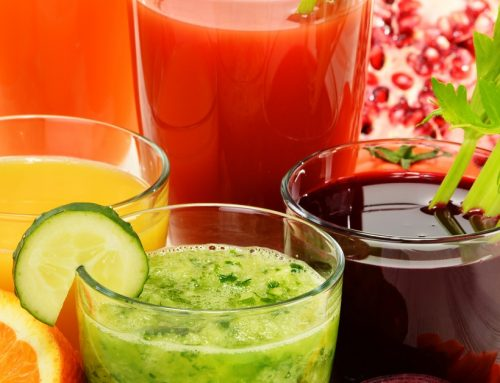 Seven Ways to Support Your Body's Natural Detox System