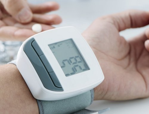 The Blood Pressure Danger Most People Overlook