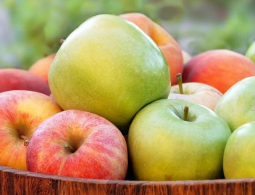 The Anti-Aging Benefits of Apples