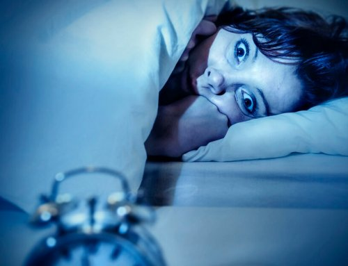 Is Food Keeping You Up at Night?