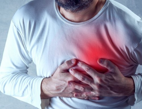 Every 37 Seconds an American Has a Heart Attack, Here's How to Lower Your Risk