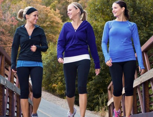 Walking is Great Exercise – Here's How to Make it Even Better