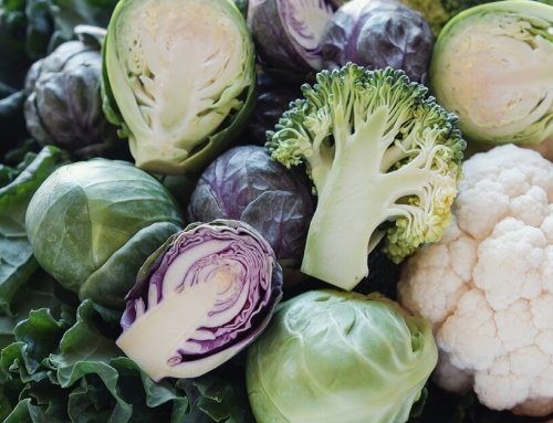 These Vegetables Protect Your Arteries from Plaque Build-Up