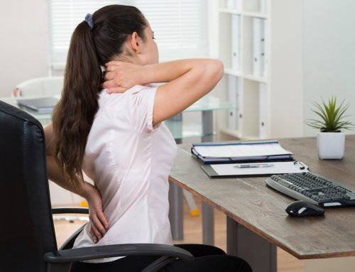 How to Counteract the Health Dangers of Sitting