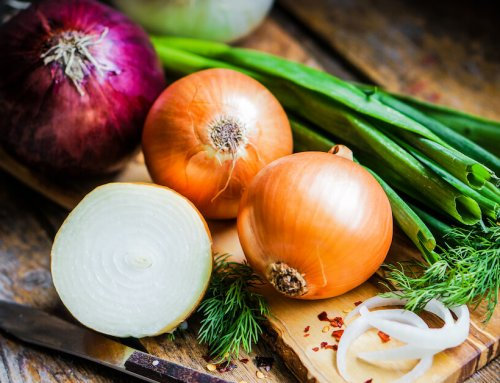 Are Onions a Secret Weapon Against Cancer and Other Illness?