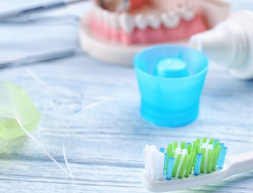 How Your Toothbrush and Dental Floss Can Save You from Alzheimer's