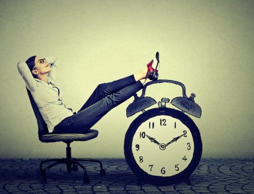 Free Time: Too Much of a Good Thing?