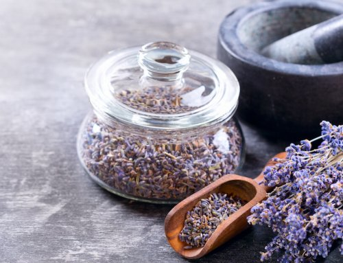 New Health Benefits of an Ancient Aromatherapy Staple